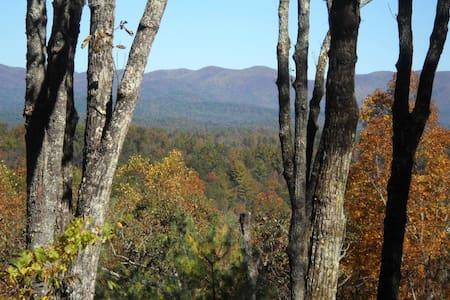 Pine Mountain Cabin Hideaway