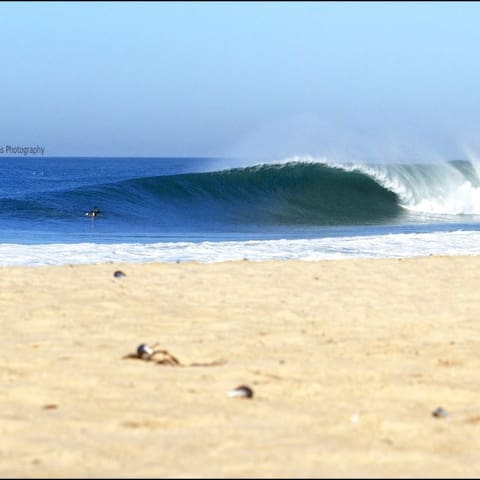 Beach, Surf & City - Espinho