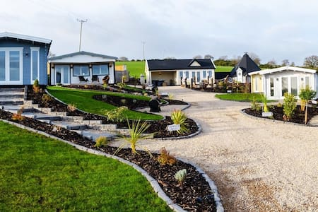 Mountainview Lodges and Spa