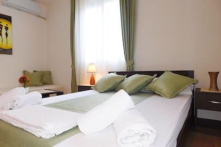 Apartments Lekic Budva 2 - Huoneisto