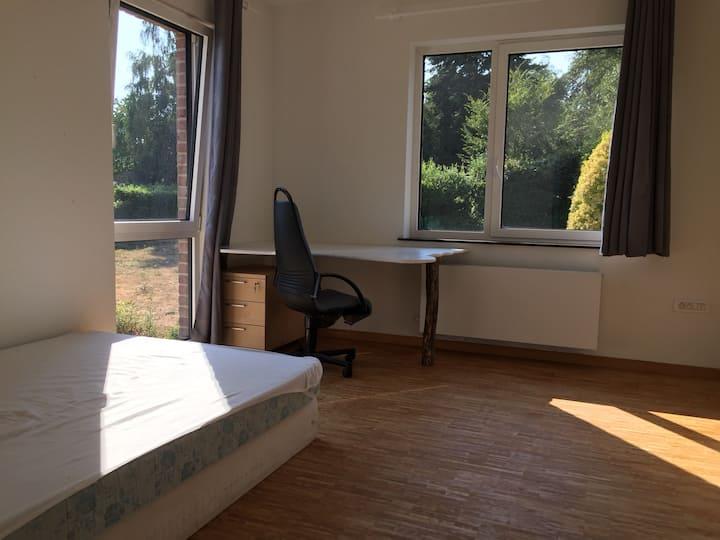 Ottignies Louvain-la-Neuve, chambres confortables