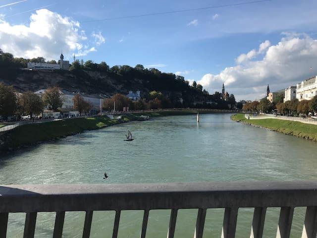 Heart Of Salzburg