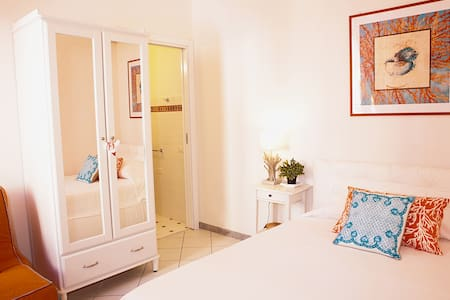 B&B Piazza Fratti Mare - single room Corallo - Bed & Breakfast