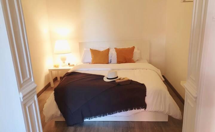 Amazing room Malasaña