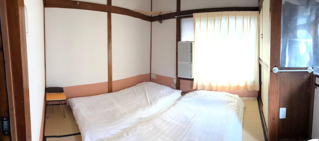 YUMEJI Room-A