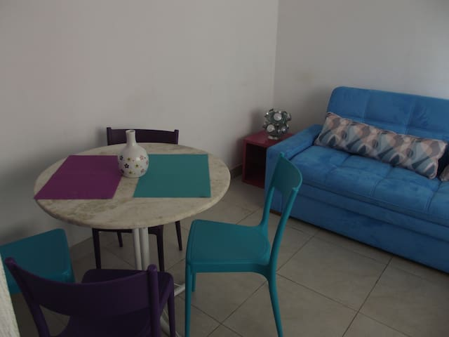 Apartment in Lapa near Everything
