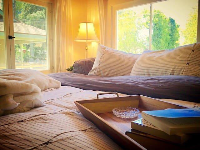 Cozy Cottage near Pasadena