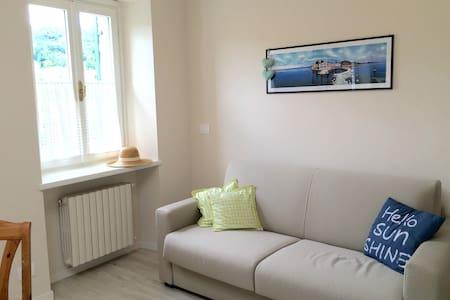 Newly apartment near to the Center of Garda - Garda - Apartment - 1