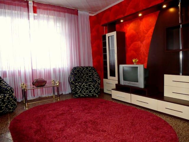 Tiraspol centre - Tiraspol - Lägenhet