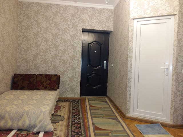 Apartment in the center of Batumi