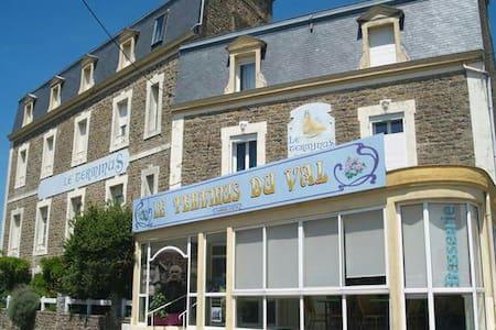 Chambre d hôtes à 5 mn de plage - Saint-Malo - Σπίτι