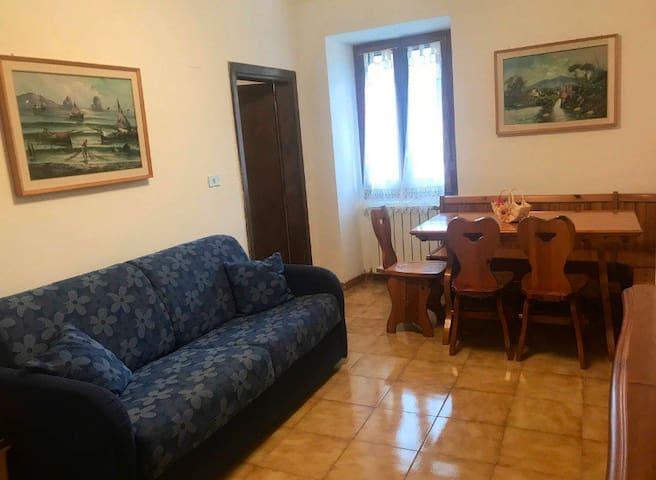 Appartamento in pieno centro storico
