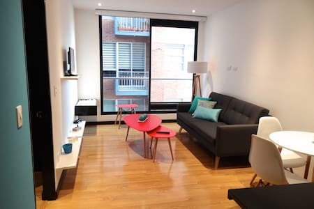 Brand new apartment in Bogota! - Appartement
