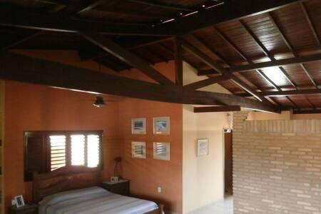 Quarto/ Habitação na Praia do Francês - Marechal Deodoro - Maison