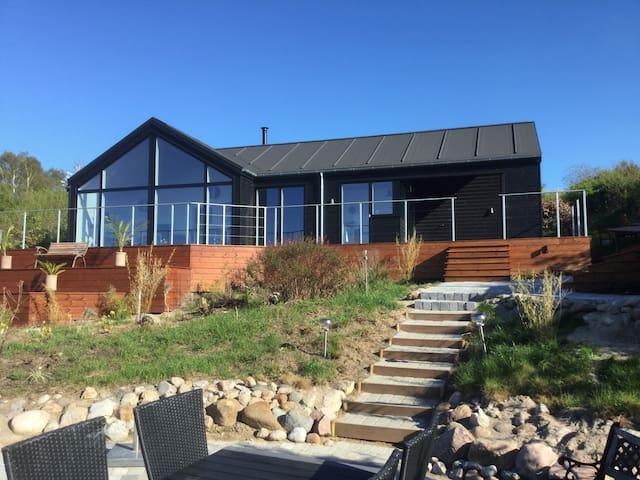 New luxury holiday home in Northwest Zealand