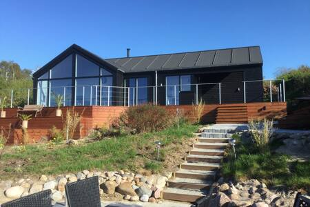 New luxury holiday home in Northwest Zealand