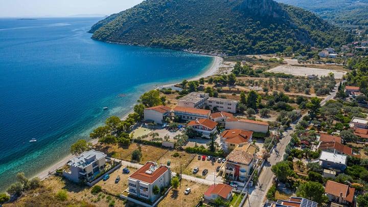 Sofita seafront Kato Almyri