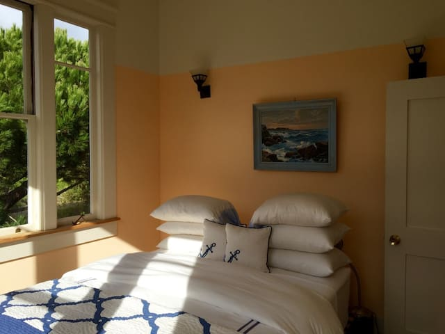 Artist's Apartment with Beautiful Views - Point Reyes Station - Wohnung