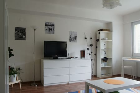 Attractive apartment downtown Ostrava - Ostrava - Flat