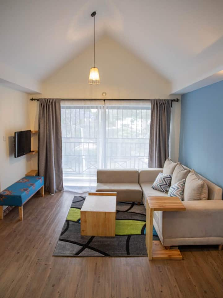 fully serviced and furnished apartments