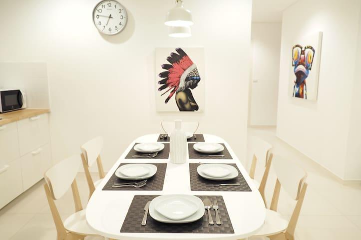 [D101]NEW DESIGNER DECO cozy home
