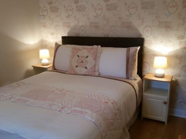 ARCH TOWN HOUSE - ATHLONE TOWN CENTRE - Athlone - Hotellipalvelut tarjoava huoneisto