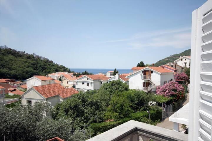 Apartments Mrvaljevic, Dusanka i Nikica