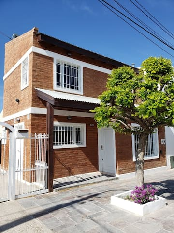 Casa Rivadavia