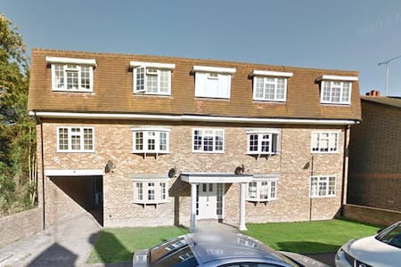 Centrally located modern flat near Epping Forest - Loughton - Appartamento