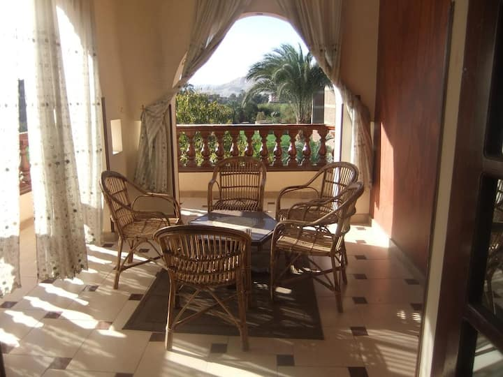 Queen Palace Luxor - Two Bedroom Apartment