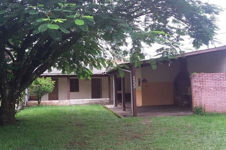 Casa Guaratuba - Guaratuba