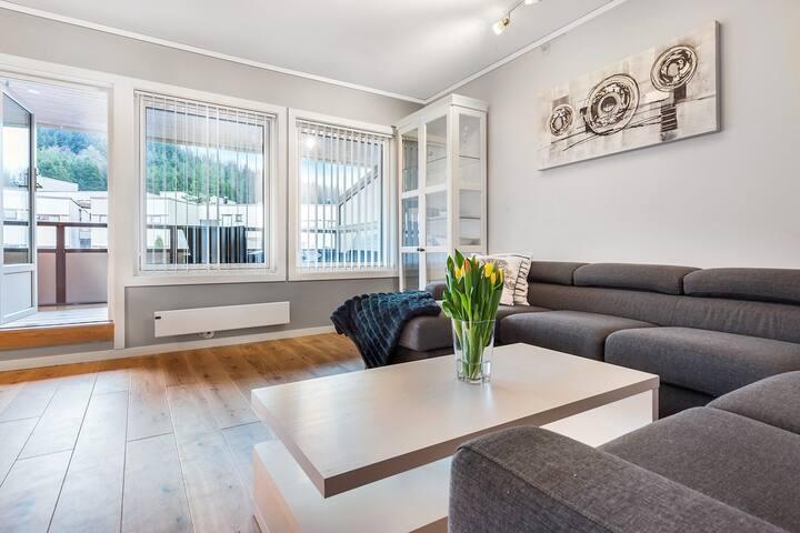 Apartament na Placu Solnym - Wrocław - Appartement