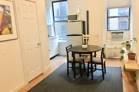 Classic 3 Bedroom Upper West Side Apartment