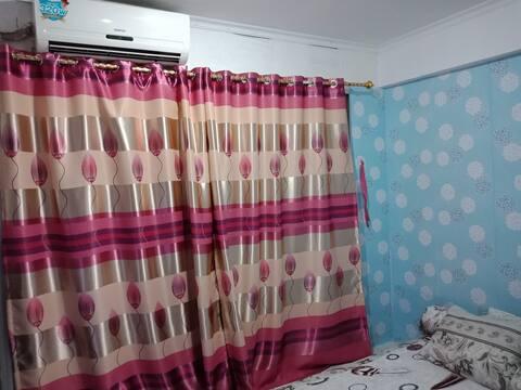 Super cozy studio apartment in East Jakarta