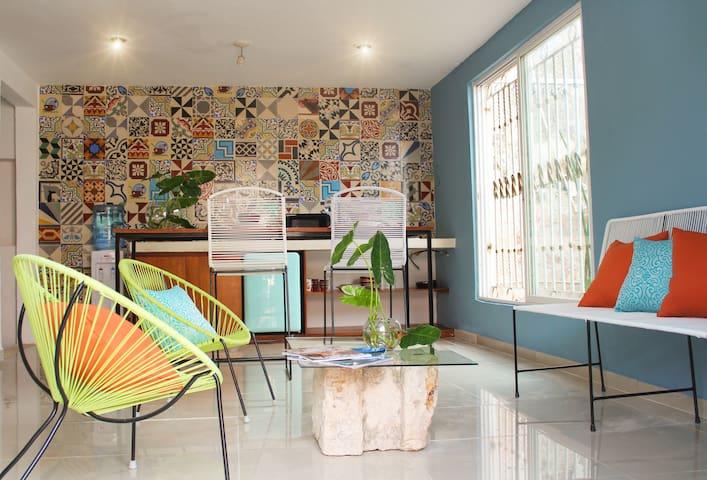 Loft Azulejo