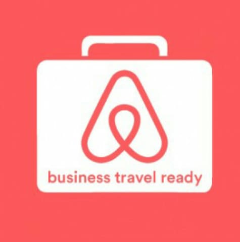 Business ready for business travellers.