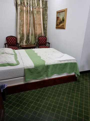Matale's most affordable Hotel -Luxury inn suites!