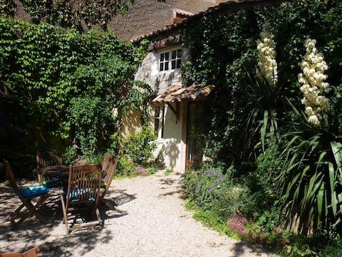 Rodinný  dom v Luberone