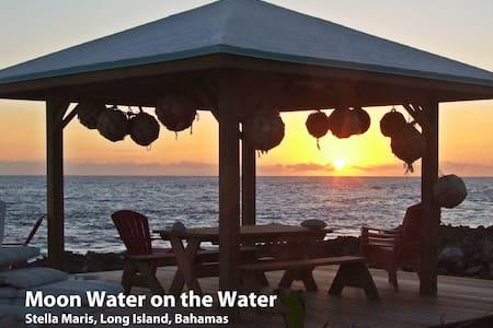 Ocean Front Villa - Stunning Views & Tranquility - Stella Maris
