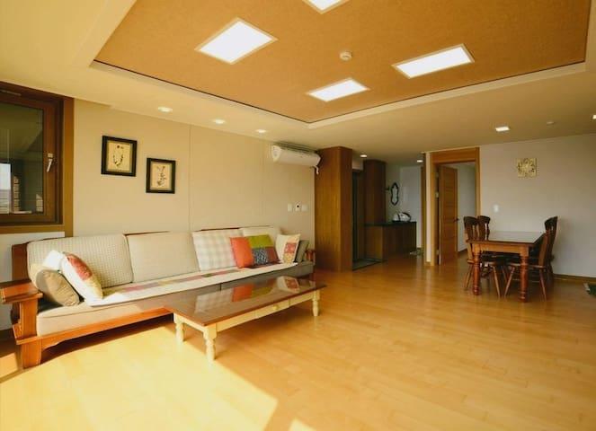 Yeongnangho Lake guest house - Sokcho-si - Casa