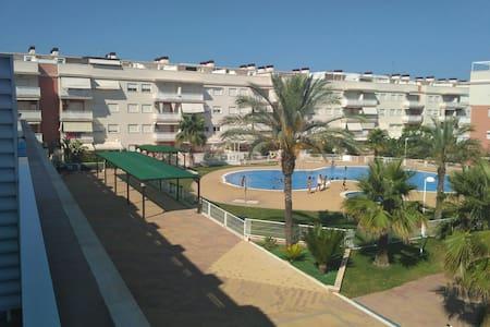 Apartamento  Nova almenara.