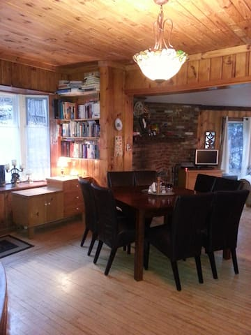 Gite le couvent,Mont-Tremblant - Mont-Tremblant - Bed & Breakfast