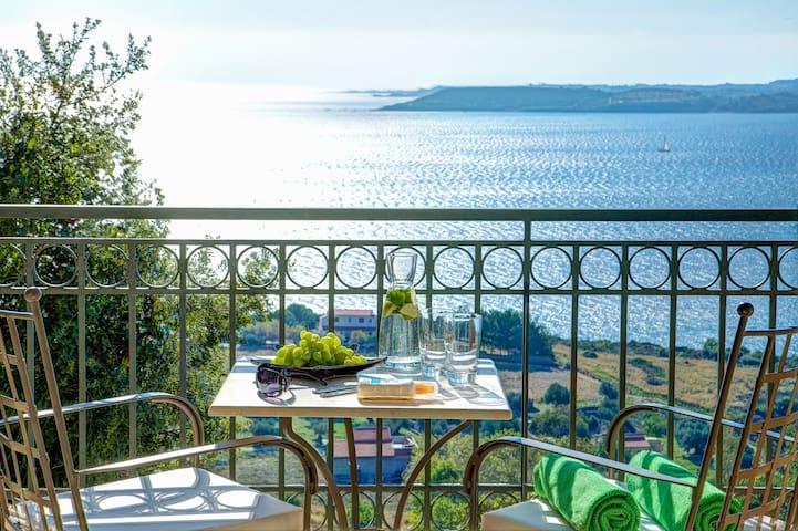 Ionian Vista KING SUITE 2 - Argostoli - Wohnung