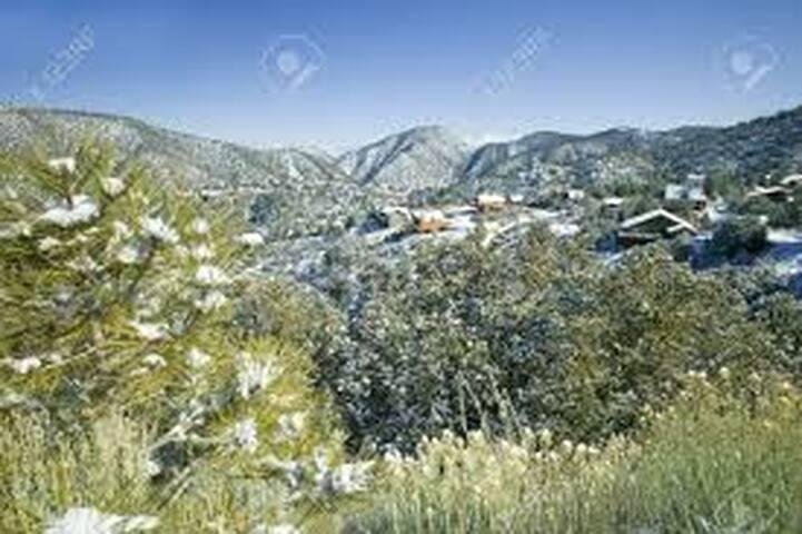 Relax, Mountain Style - Pine Mountain Club - Haus