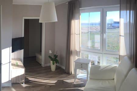 Stadtvilla mit Herz für 1Person - Salzkotten - Appartement
