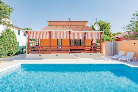 "Holiday home ""Matilde"" - Šišan - House"