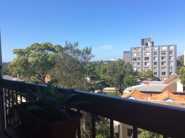 Cozy apartment Close to Bondi Beach - Sydney  - อพาร์ทเมนท์
