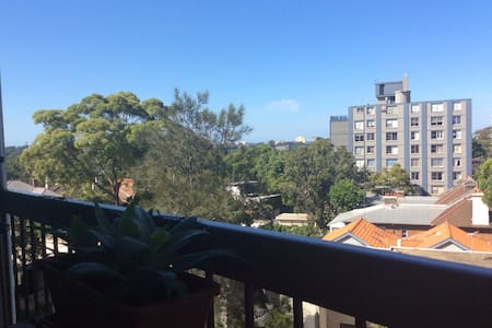 Cozy apartment Close to Bondi Beach - Sydney  - Apartmen