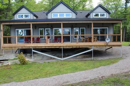 Paradise Point Cottage - Newly Built