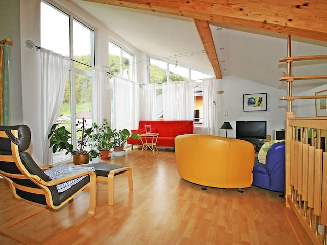 4-room apartment 120 m² Bammer in Gmunden - Pinsdorf - อพาร์ทเมนท์